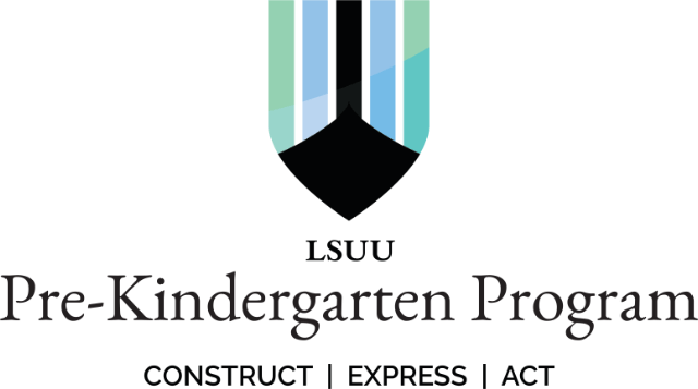LSUU Pre-Kindergarten Program